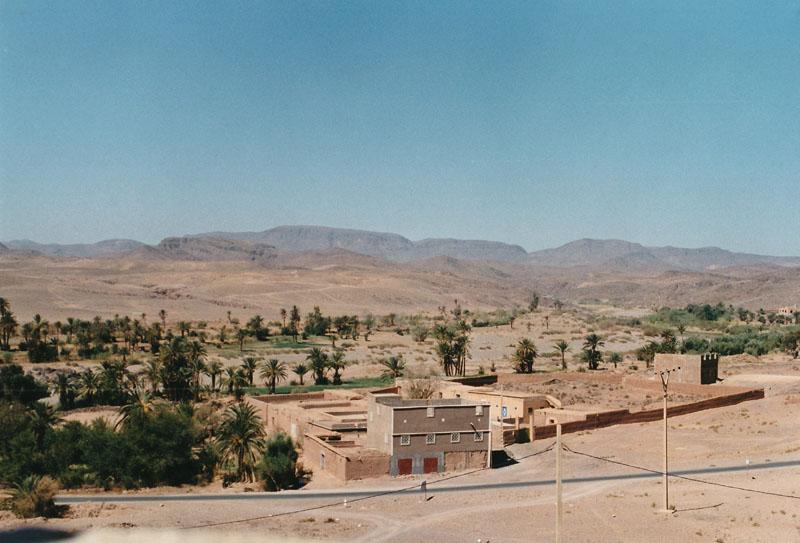 11. Bled du désert