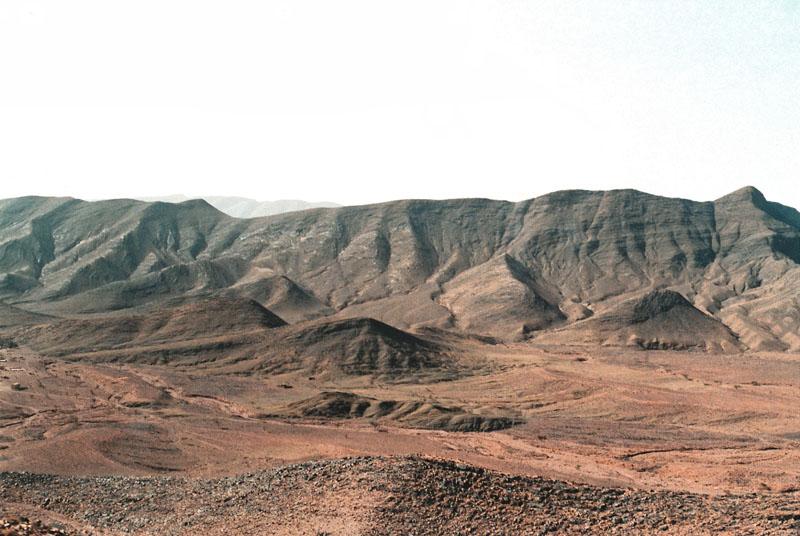 13. Lunaires du Maroc