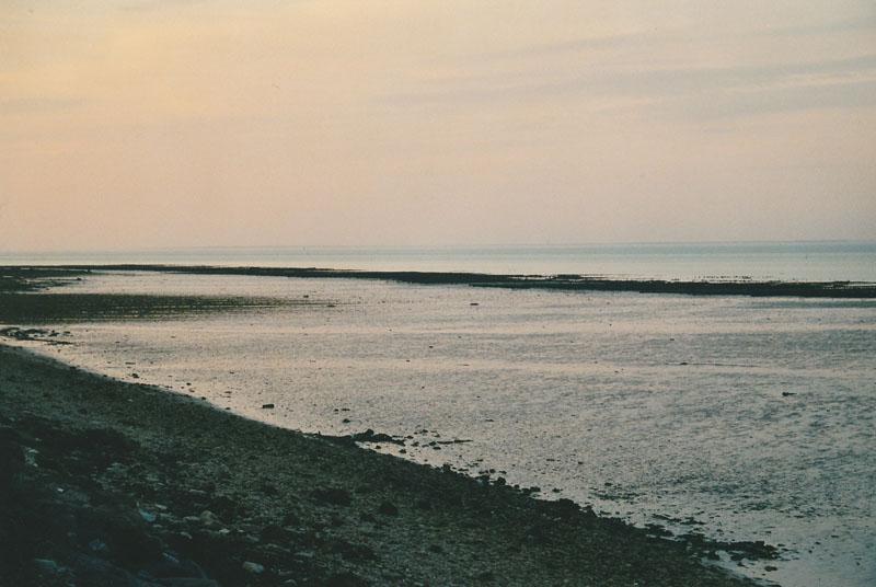 17c. Crépuscule