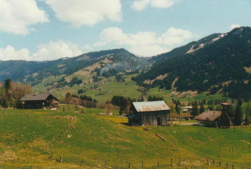 18. Suisse
