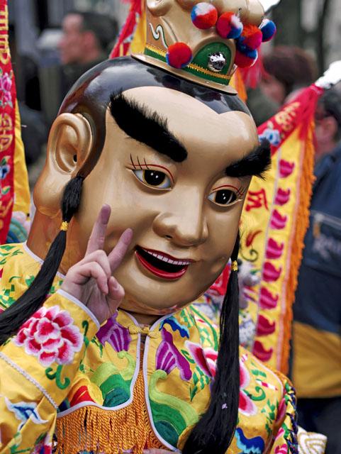 32. le kitsh chinois