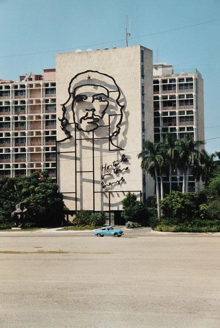 5. Place de le révolution