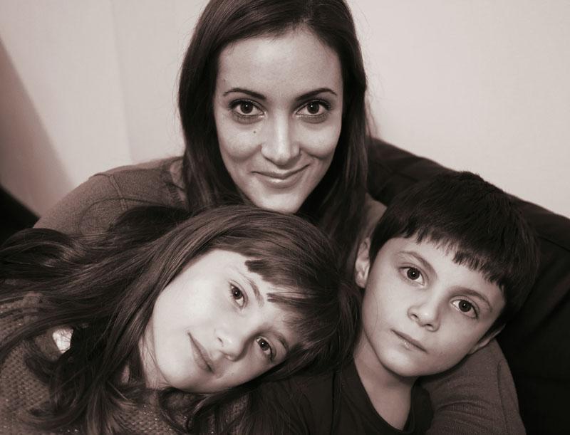 69. Family three