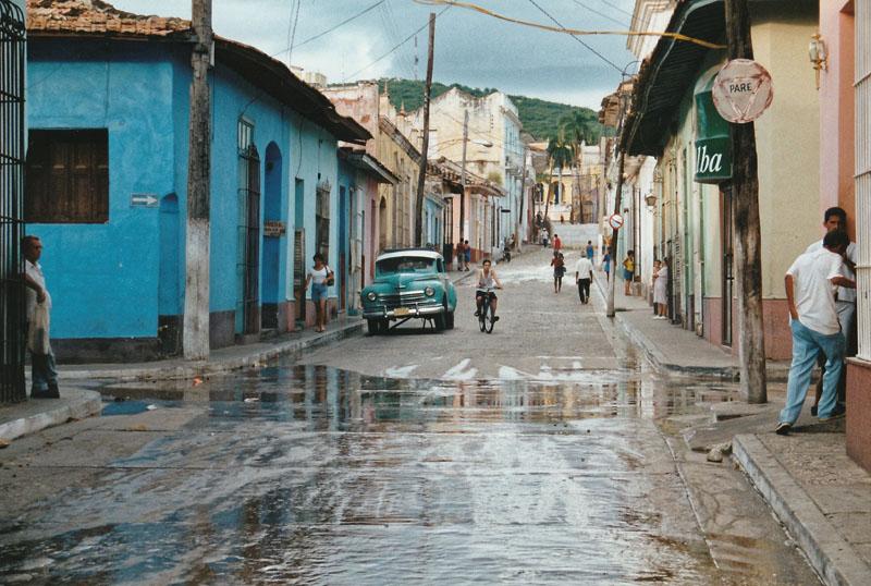 8. Trinidad