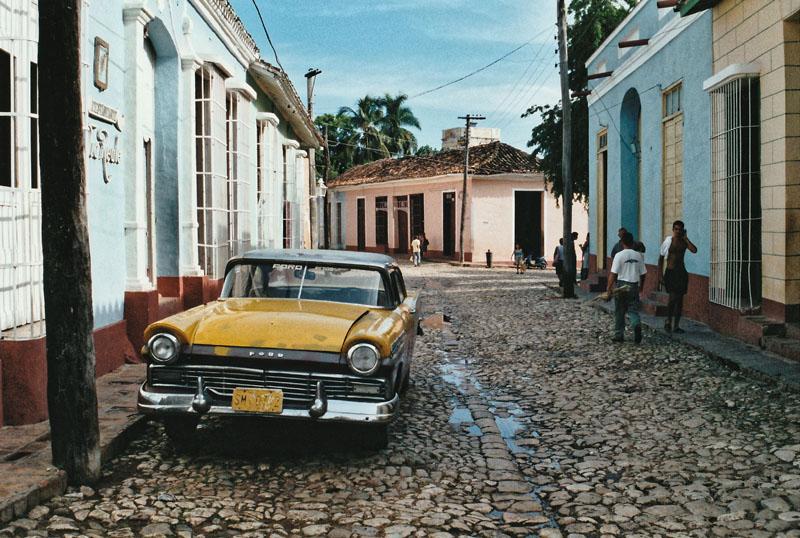 9. Caisse de Cuba