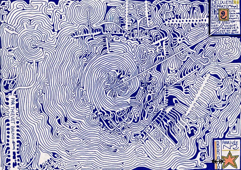 5. Labyrinthe B