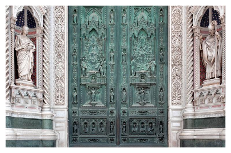 portes de Florence